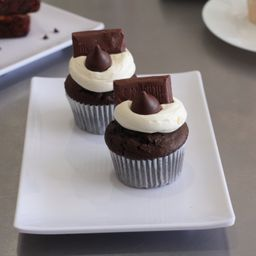 Cup Cake Cookies & Cream