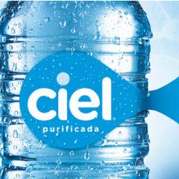 Agua Ciel 500 ml