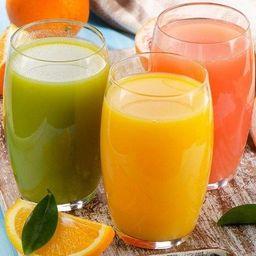 Aguas de Frutas Combinadas