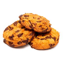 Chocochip sin Gluten