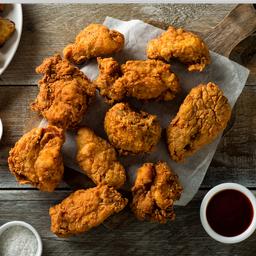 Pollo Frito Picante