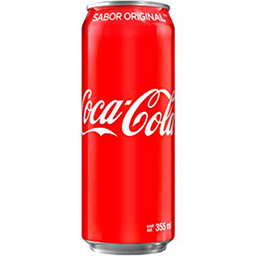 Coca Cola Original  355ml