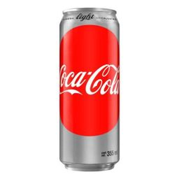 Coca-Cola Light 355ml