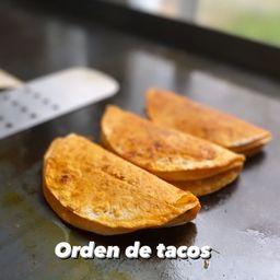 Tacos de Birria.