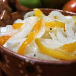 Manzanos en Rajas