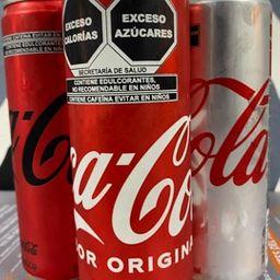 Coca Cola 355 Ml