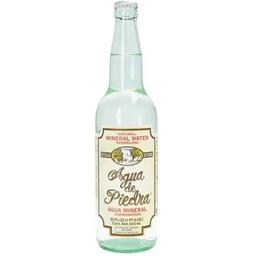 Agua de Piedra 355 ml