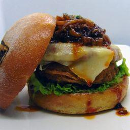 Burger Virgilio