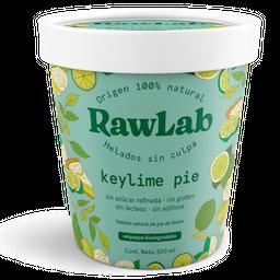 Helado de Keylime Pie 1/2L