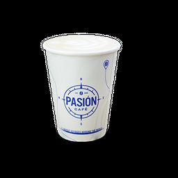 Canela Latte