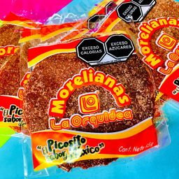 Morelianas