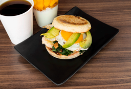 PAQUETE 7 English muffin Gourmet