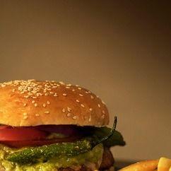 Fanburger Mexicana