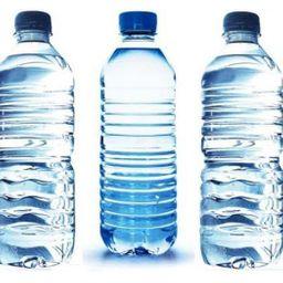 Botella de Agua 500 ml.