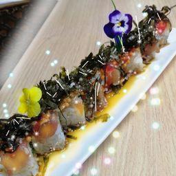 Tuna Spicy Roll