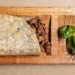 Mega Burro Bistec Selecto