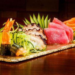 Combinado de Sashimis