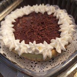 Cheesecake Chocomenta