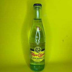 Topo Chico Mineral 355 ml