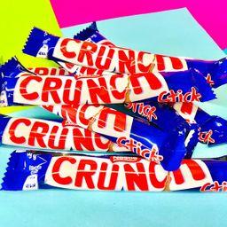 Crunck Stick