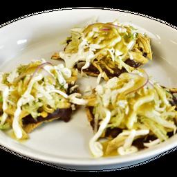 Tacos Aztecas