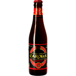 Gouden Carolus Ambrio 330ml