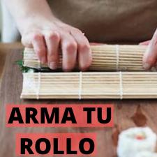 Arma tu Roll