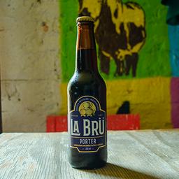 La Bru Porter 355 ml