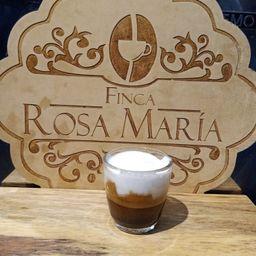 Espresso Doble Macchiato