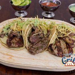 Tacos Rib Eye Orden (3)