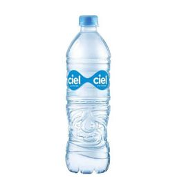 Agua Ciel 600 ml