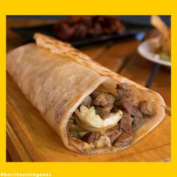 Burrito Sirloin Premium