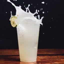 Limon con Pepino