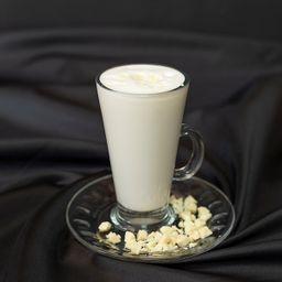 Chocolate Blanco Caliente