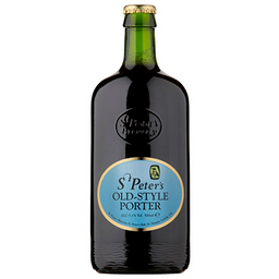 St Peter's Old-Style Porter 500ml