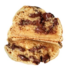 Galleta Chocolate Chip