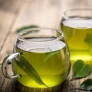 Infusión de Té Verde 250 ml