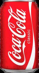 Coca-Cola lata 355 ml.