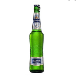 Baltika  N° 7 450 ml
