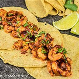 Tacos de Camarón 180 Gr, 3a4 Tacos
