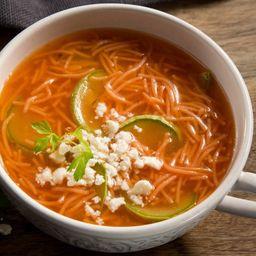 Sopa Del Día (lun-vier)