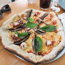 Pizza Anafre Especial