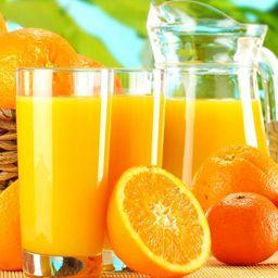 Jugo de Naranja Chico