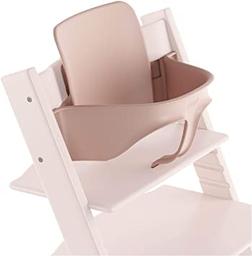 Tripp Trapp Respaldo Para Silla Baby Serene Pink