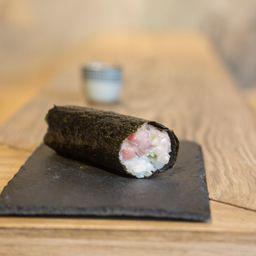 Korean Spicy Tuna