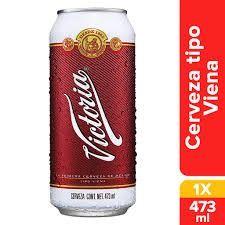 Victoria 473 ml