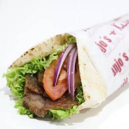 Shawarma Ternera