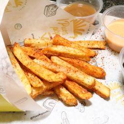 Belgian Fries - Grande Chili