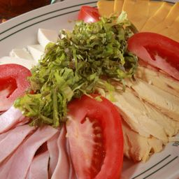 Ensalada Del Chef
