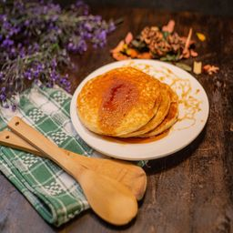 Pancake Protein